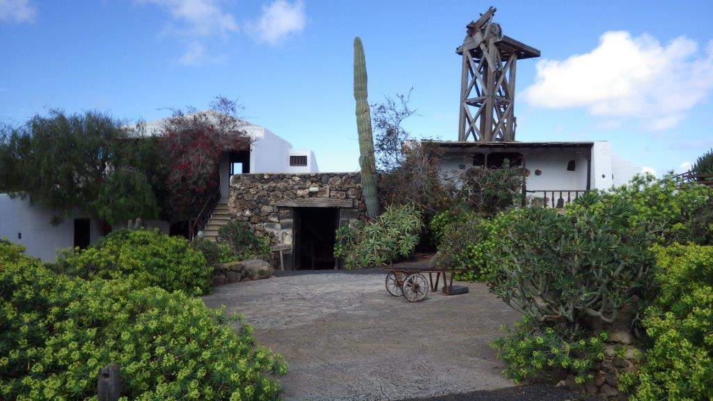 Museo Agricola